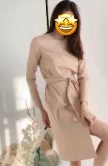 Платье кожезаменитель. Размер L-XL. Нарядное платье. Платье миди