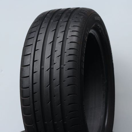 225/50 R17 Continental ContiSportContact 3