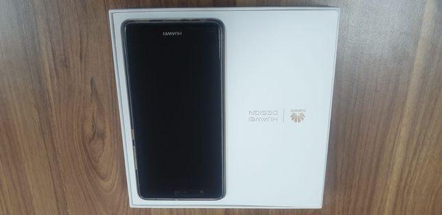 Huawei P9 blue ± kabel magnetyczny