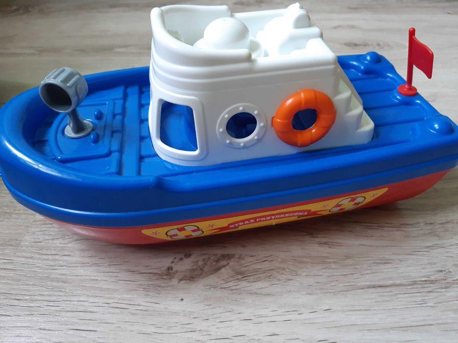 Łódka firmy Polesie Bełchatów - image 1