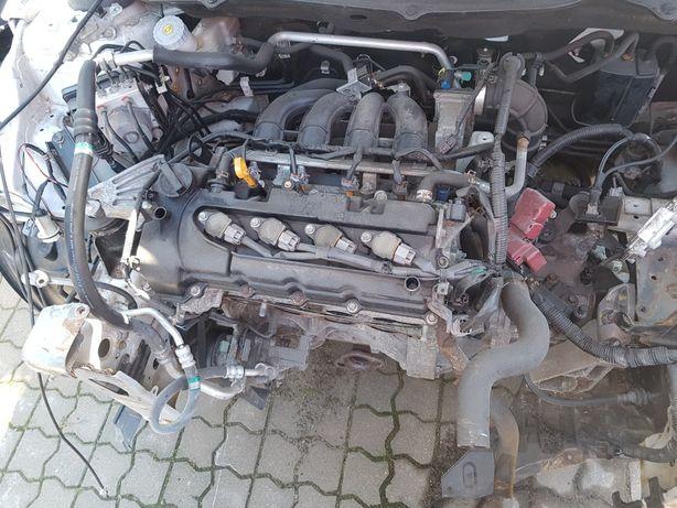 Silnik kompletny Suzuki Swift Mk7  1.2 Benzyna