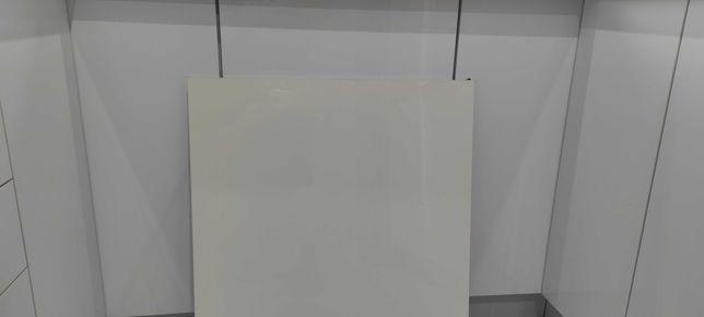 Fronty kuchenne akrylowe kolor biały