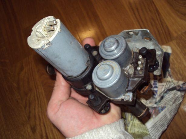 Клапана печки W124 Bosch кондиціонер ідеал