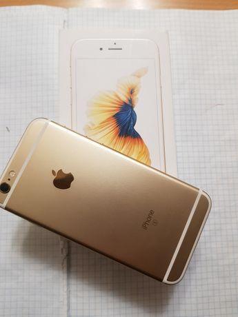 iPhone 6s 32Gb как новый