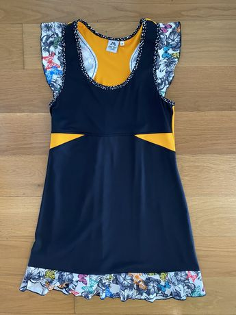Vestido de desporto