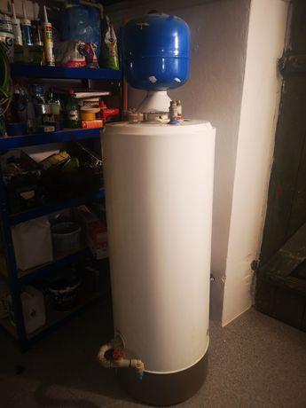 Bojler gazowy ariston 160 litrow