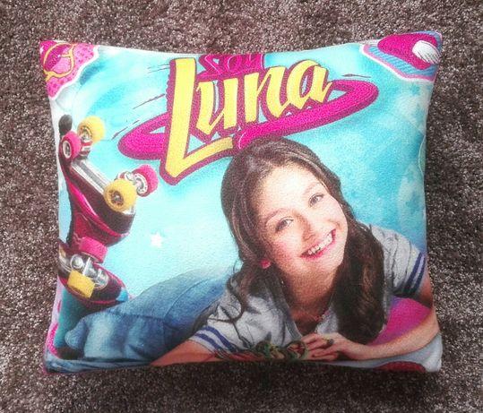 Poduszka Soy Luna dla dziewczynki