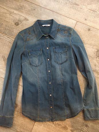 Koszula jeans Liu Jo