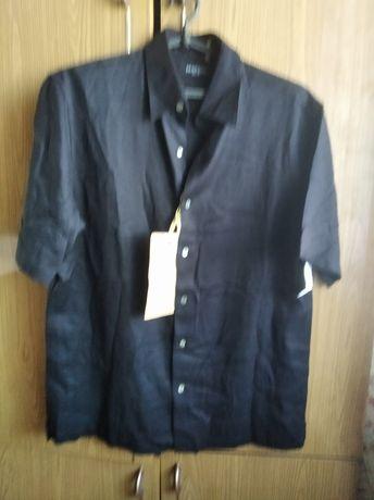 Рубашка мужская,новая,100%коттон.США