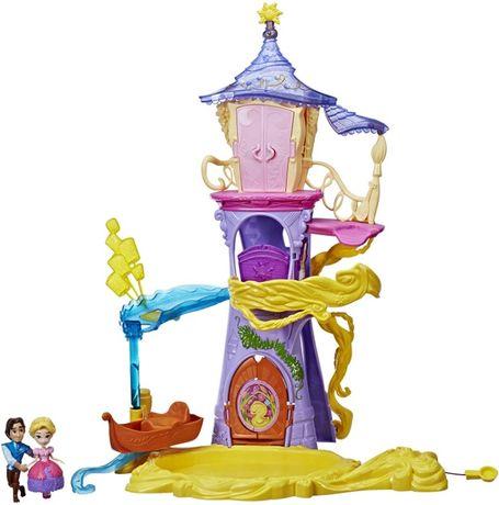 Игровой набор Disney Princess Magical Movers Замок Рапунцель