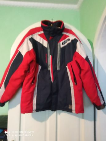 Зимня куртка RUNPOLE