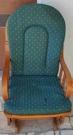 cadeira para relaxar de baloiço