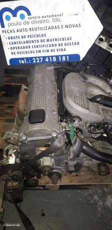 Motor BMW 316i