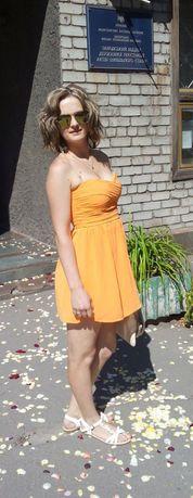 Платье. Кичкас