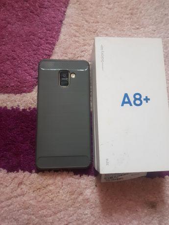 Продам Samsung A8 plus
