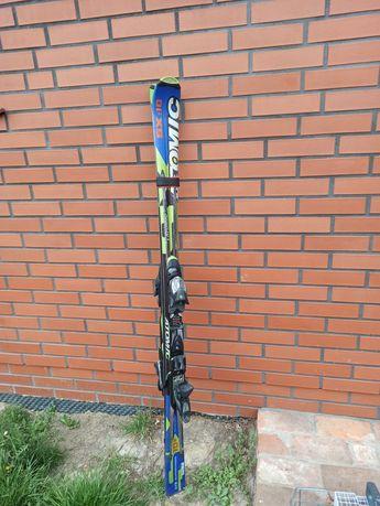 Narty Atomic sx10 170cm
