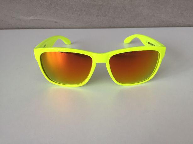 Nowe oryginalne okulary RUDY PROJECT Spinhawk, kolor FLUO.