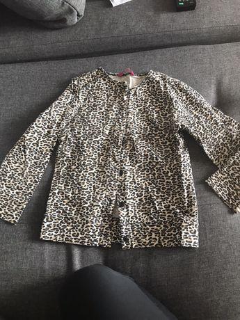 Paka ubrań 116