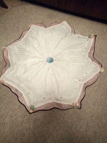 подушка для интерьера
