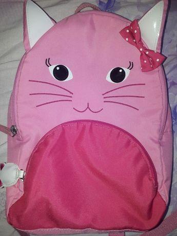 Рюкзак котик    .