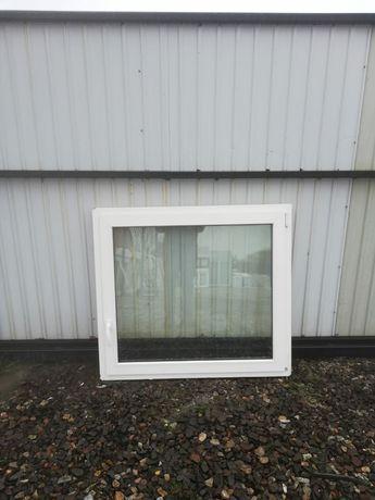 Okna z Niemiec 110x100 używane Dowóz cały kraj