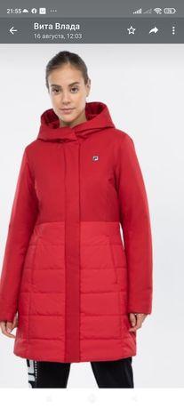 Куртка женская Fila XL