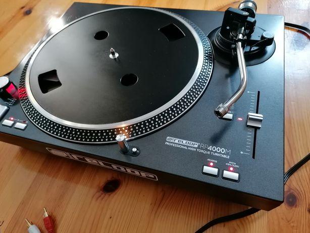 Gramofon Reloop RP 4000
