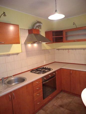 Mieszkanie 3-pokojowe na Szczepinie