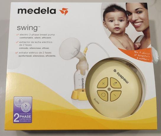 Bomba extractora de leite Medela Swing