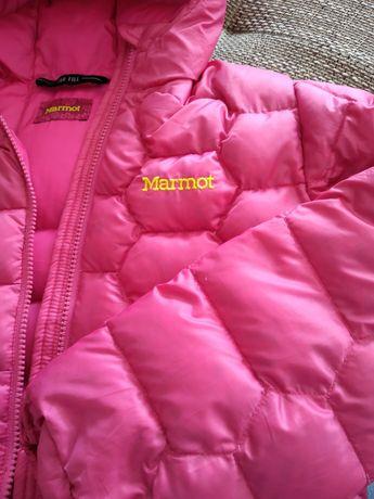 Kurtka dziewczęca Marmot