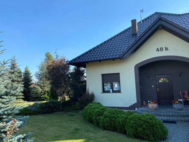 Sprzedam dom z dużym ogrodem w Gorzycy