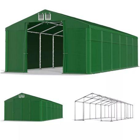 -35%Namiot WINTER 6x12x3m handlowy wiata magazynowy hala namiotowa MTB
