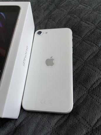 Apple Iphone SE 2/128gb White Neverlock