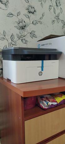 МФУ (принтер , сканер , копир)