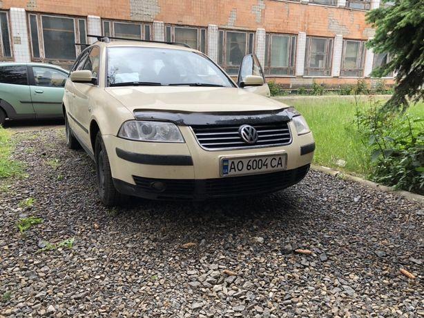 Продам Volkswagen Passat B5+ 2003