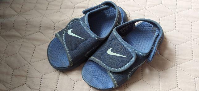 Sandalki chlopiece
