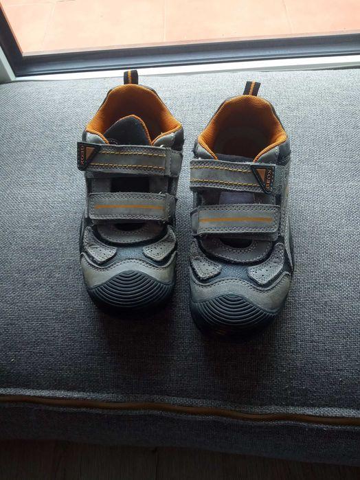 Buty chłopięce Geox 31 Bielsko-Biała - image 1