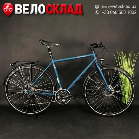 """Велосипед туринг Fahrrad T 500 28"""" Trek Merida Cube Specialized Gian"""