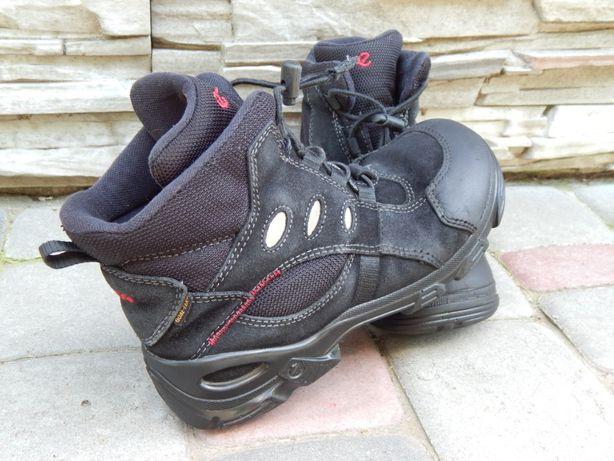 Ботинки Ecco 35 р.