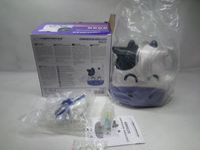 Inhalator kompresorowy EBREEZE ECN001 lombard krosno