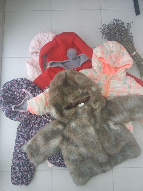 Речі для дівчинки Reserved,H&M