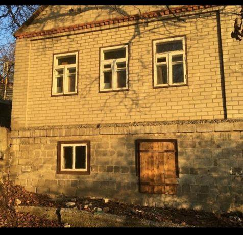 Продам дом под ремонт начало Запорожского шоссе