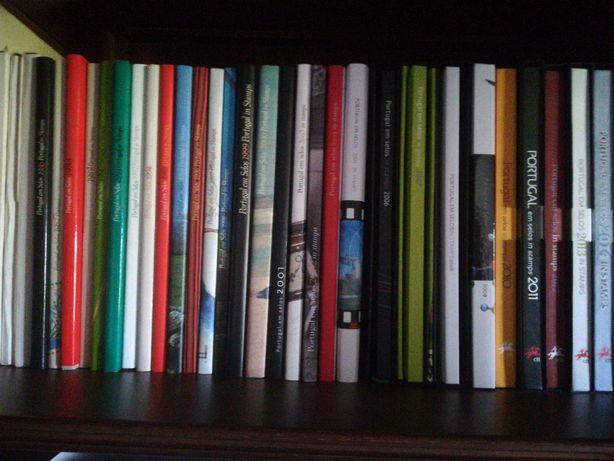 Livros Portugal Selos