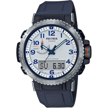 Часы Casio Protrek PRW-50YAE-2! ОРИГИНАЛ! Гарантия 2 года!