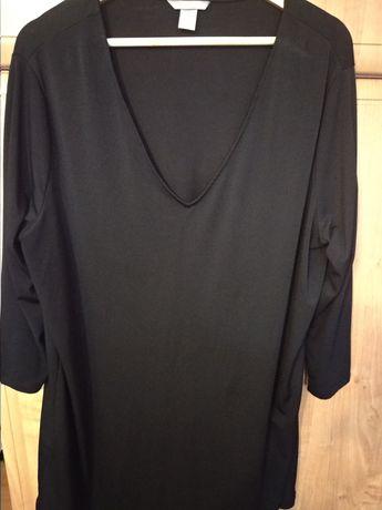 Sukienka XL/XXL czarna HM