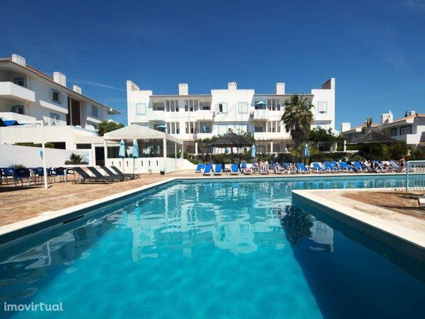 Apartamentos T2 na Urbanização Vila Branca, Lagos - Algarve
