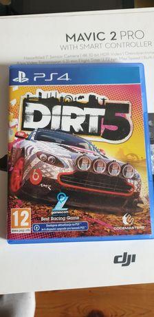 Dirt 5 PlayStation 4
