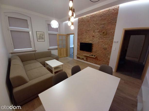 Komfortowe mieszkanie w centrum Szcz. 2pok.-54m2