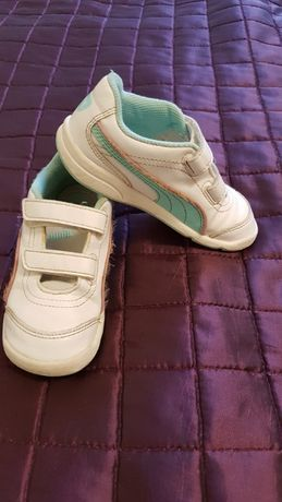 Buty sportowe dziecięce Puma rozm.27