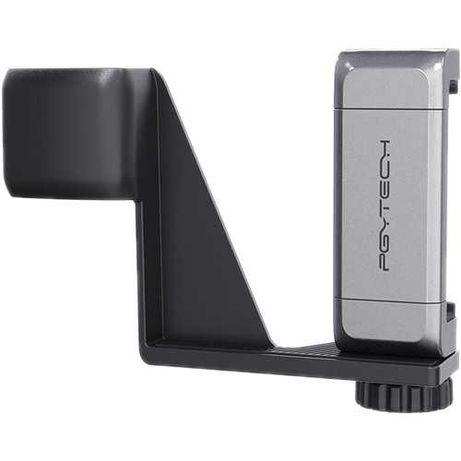 PGYTech - Suporte Smartphone DJI Osmo Pocket e Pocket 2 - Novo -